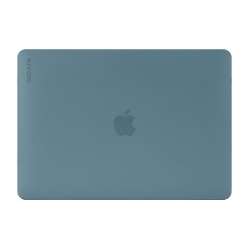 "Чехол-накладка Incase Hardshell Dots для ноутбука MacBook Air 13"" Retina. Материал пластик. Цвет бирюзовый. Incase Hardshell Case for MacBook Air 13"" with Retina Display Dots - Blue Smoke"